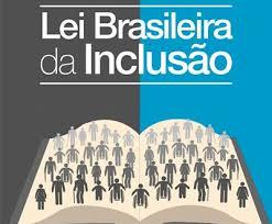 Lei Brasileira de Inclusão da Pessoa com Deficiência (Estatuto da Pessoa com Deficiência)