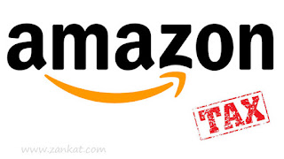 How Amazon Sellers Find Tax Form 1099-K