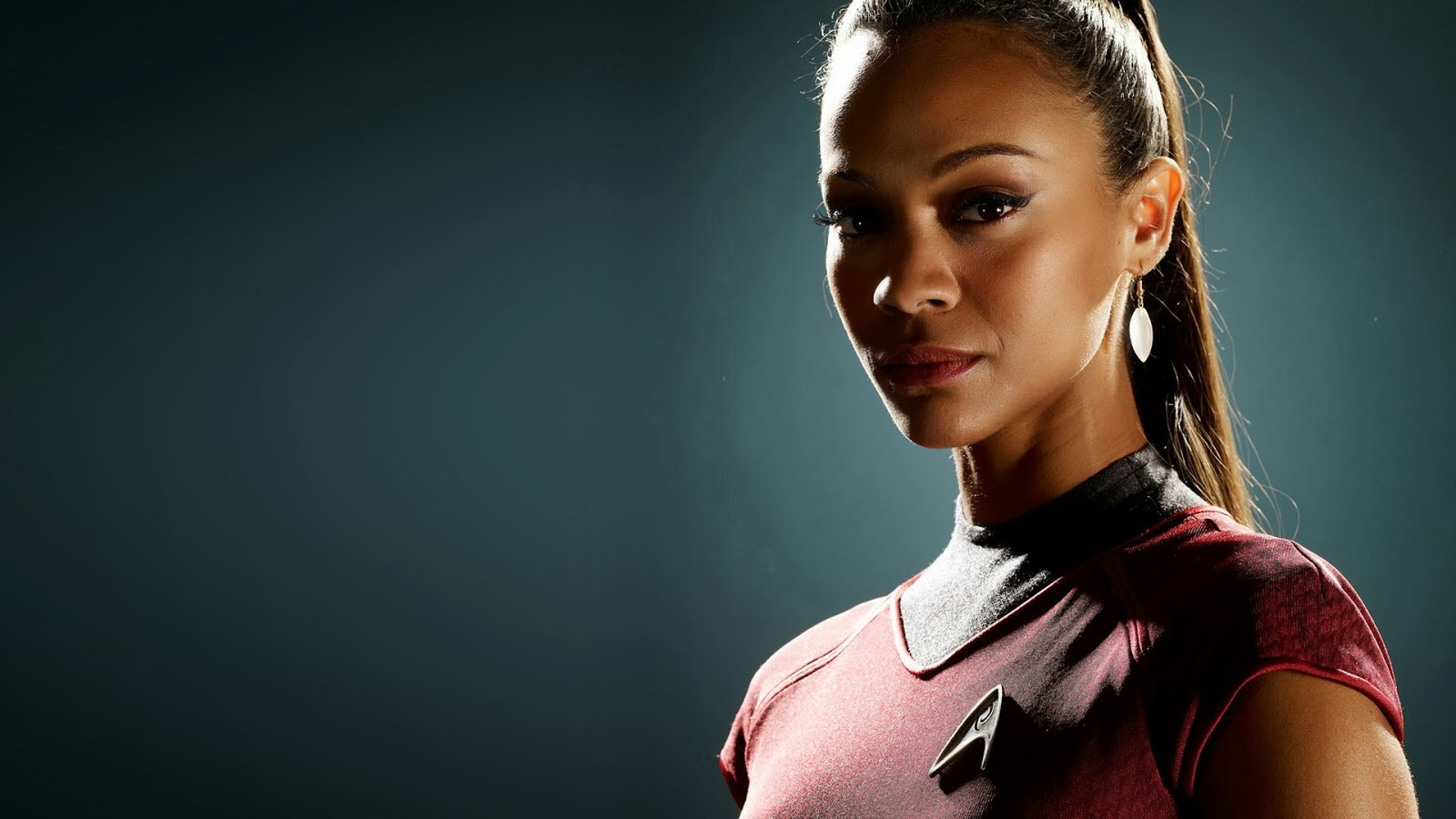 Zoe saldana readystop - Zoe wallpaper ...