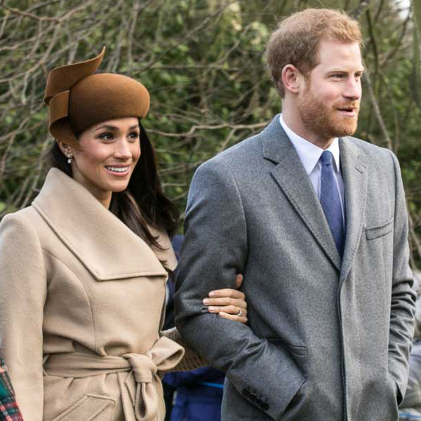 Royal Couple gave Birth to Royal Baby: Archie Harrison Mountbatten-Windsor