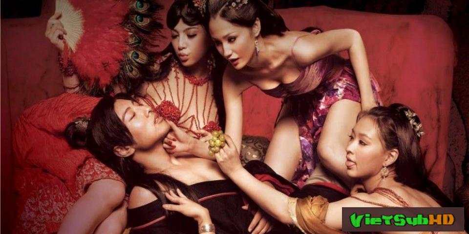 Phim Nhục Bồ Đoàn 3d VietSub HD | Sex And Zen: Extreme Ecstasy 2011