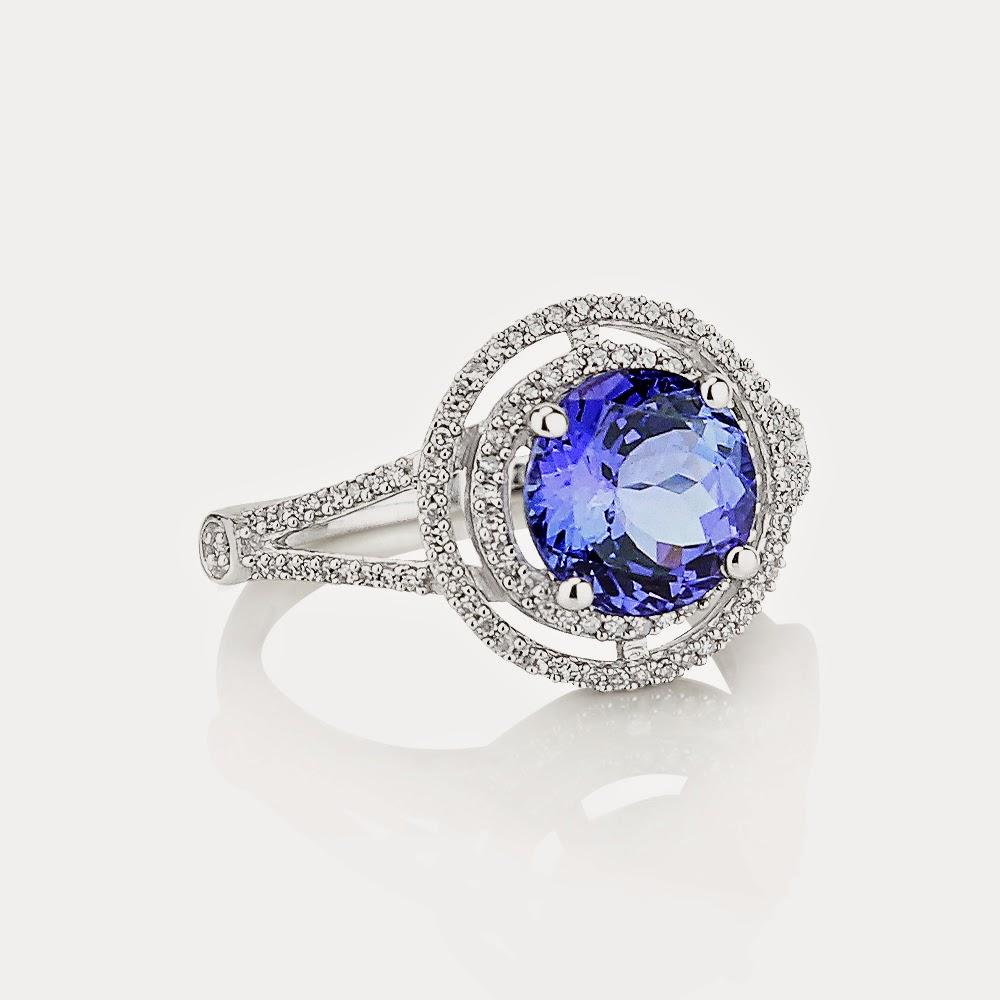 Amazinite.com Introduces: 14K Gold Gemstone Or Diamond