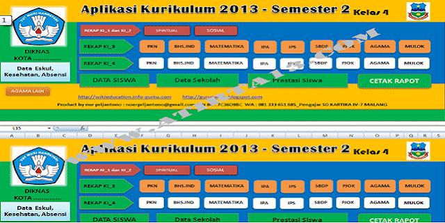 Raport Kurikulum 2013