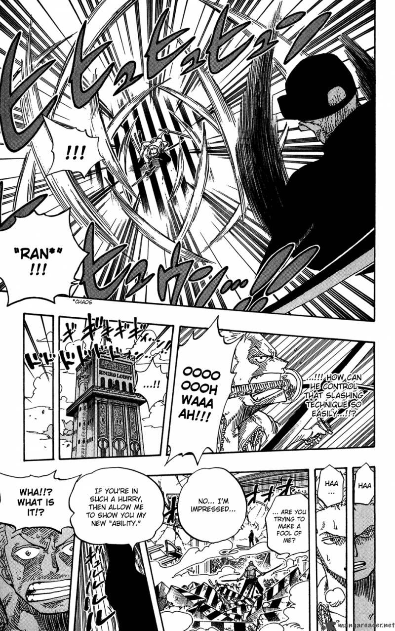 One Piece Ch 401