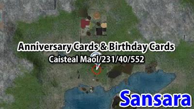 http://maps.secondlife.com/secondlife/Caisteal%20Maol/231/40/552