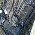 Anciana muere al caer de puente vehículo en que viajaba en Dajabón