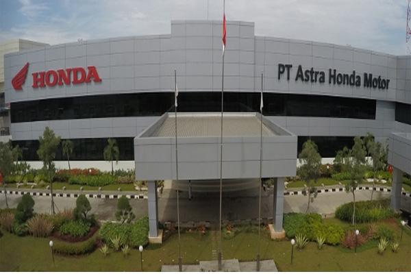 Lowongan Kerja PT. Astra Honda Motor Untuk Lulusan SMK