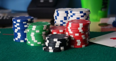 November Nine de póker