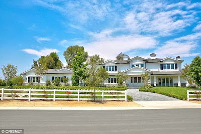Kylie Kristen Jenner spends $12 million on a 4th home