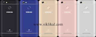 Spesifikasi Evercoss Winner Y Smart Pro U50B