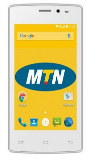 Mtn 3G Phone S730 fiche technique