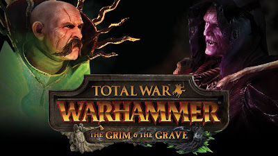 Total War WARHAMMER - The Grim and the Grave
