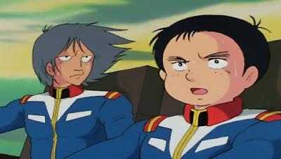 Mobile Suit Gundam 0079 Episode 20 Subtitle Indonesia