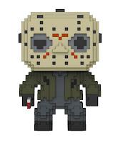 Pop! Horror: 8-Bit Jason Voorhes