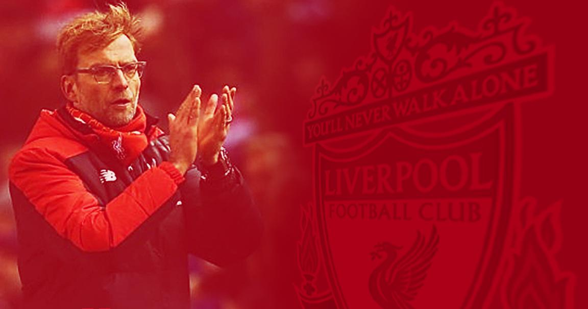 Unique Liverpool FC Wallpapers: Jurgen Klopp Free LFC