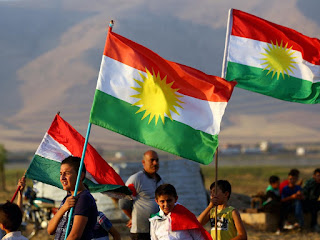 UN offers to assist resolve Iraqi Kurds' independence crisis: Kurdish referendum