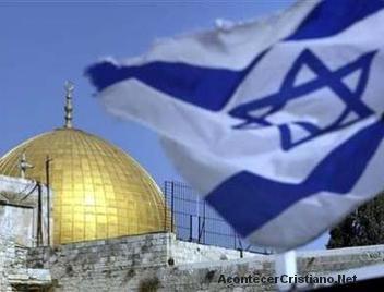 Cristianos y judíos ayudan a Israel