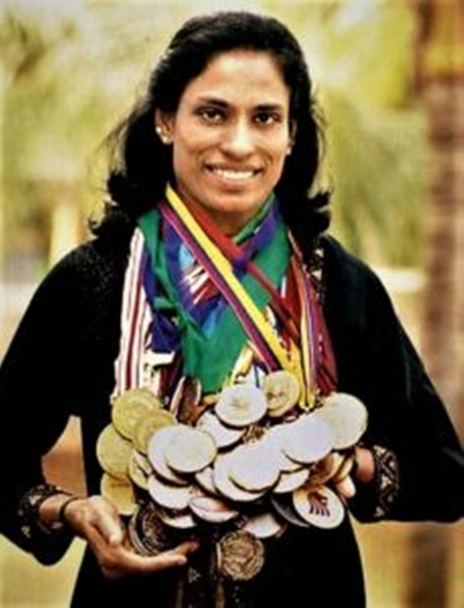 pt usha Find p t usha latest news, videos & pictures on p t usha and see latest updates, news, information from ndtvcom explore more on p t usha.