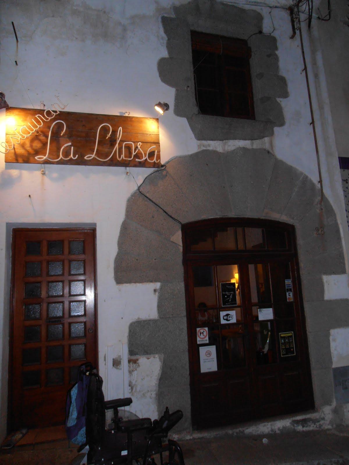 Talleres  Retiros Y  Creceviajando Flyingbroom  La Llosa - Sant Pol De Mar