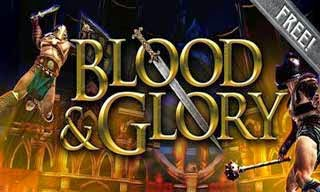 blood and glory