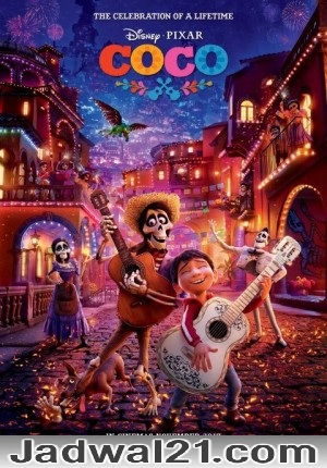 Nonton Film COCO 2017 Film Subtitle Indonesia Streaming Movie Download