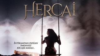 Hercai Dizisi