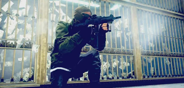Crosshair Mode Announced for Battlefield Hardline