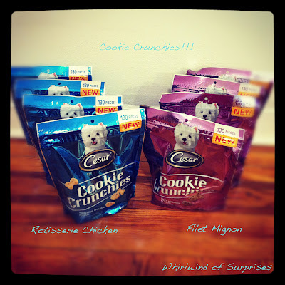 Cookie Crunchies Review