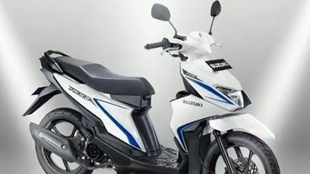 Suzuki nex tampil lebih sporty dan agresif