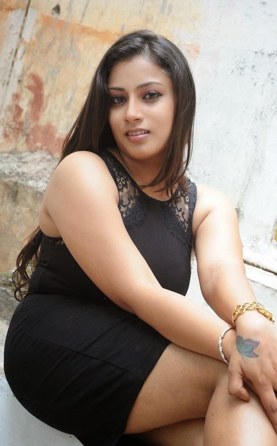 actress sarika black dress stills shiner photos