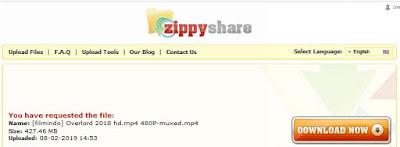 Cara Mudah Download di Zippyshare Terbaru dengan Android & PC