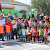 Inauguran Primer Olimpiada Infantil Municipal
