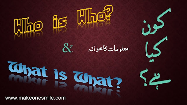General Knowledge Questions and Answers in Urdu | Islamic ...