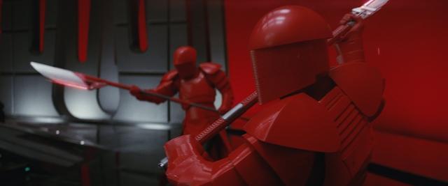 Star Wars: Jedi Cuối Cùng - Ảnh 1