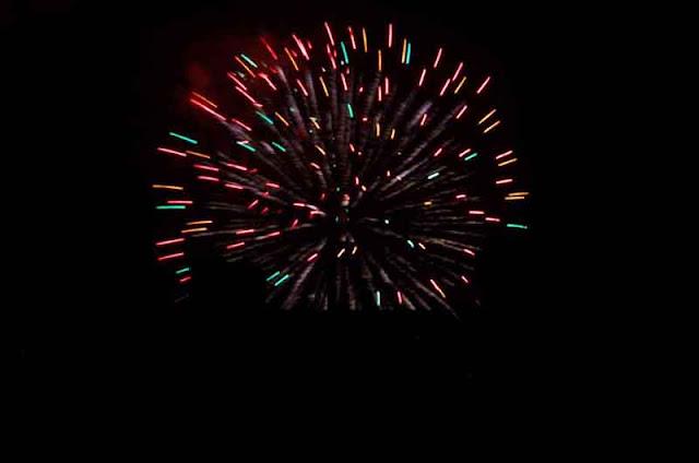 fireworks, festival, hanabi, matsuri, Okinawa, Japan