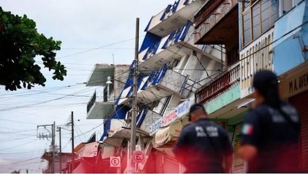 México espera un gran sismo y no fue el del jueves: expertos de la UNAM