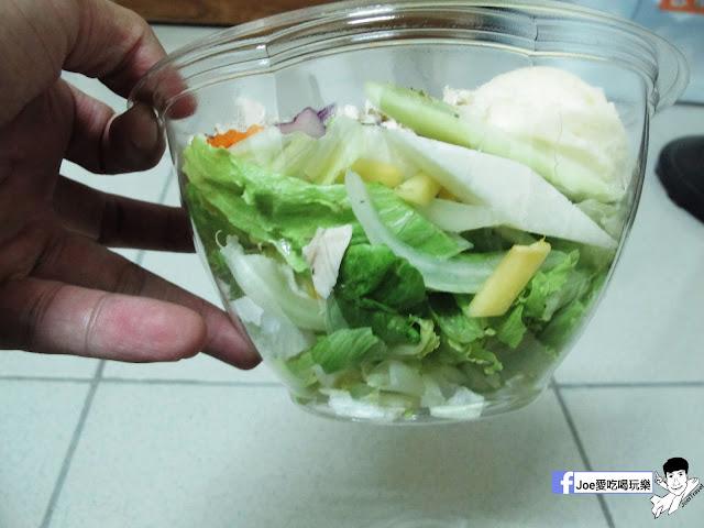 IMG 2819 - 【台中美食】不只是沙拉 ,咖哩 、 沙拉、 輕食專賣店,外食新主意, 均衡營養的沙拉配菜,運動完之後的首選輕食