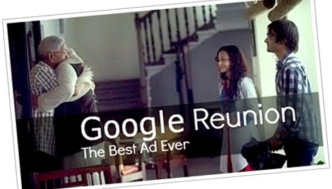Google Search Ad for India