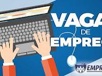 Emprego para Balconista de padaria, Padeiro, Salgadeiro, Auxiliar Produção, Pizzaiolo, Repositor - 04.03.19