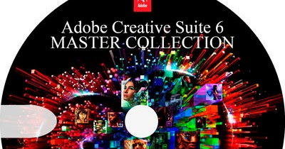 adobe creative suite 6 master collection ダウンロード