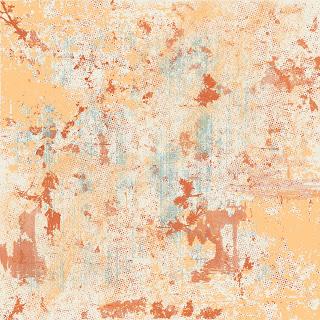 Pumpkin Spice Paper #1 - free scrapbook paper