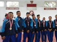 MAN 3 Bantul Juara Umum Cabang Judo Pada POPDA DIY 2017