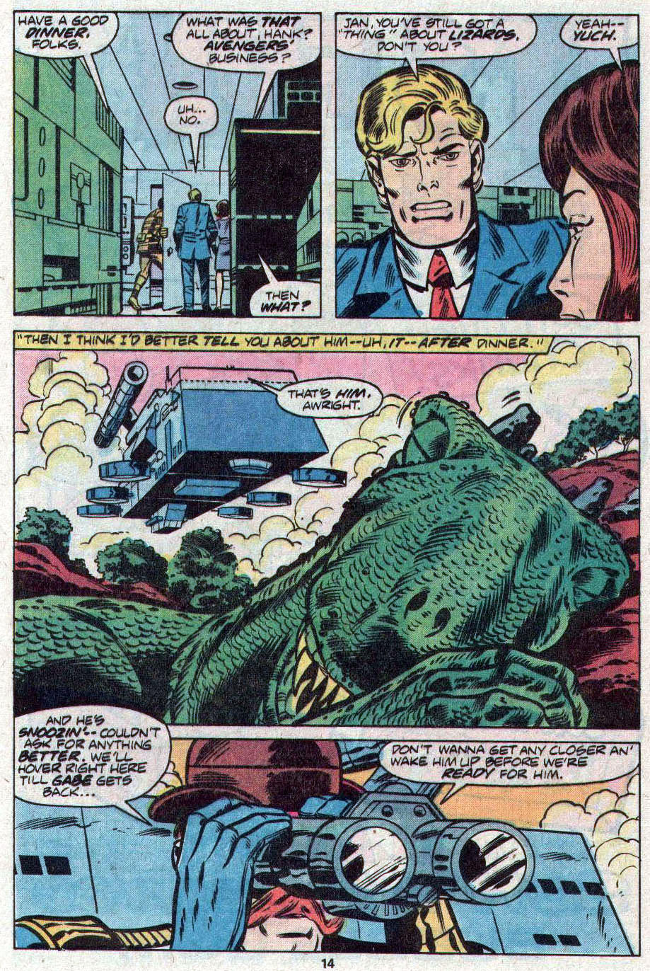 Godzilla (1977) Issue #17 #17 - English 10