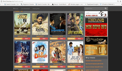 Situs Download Film India