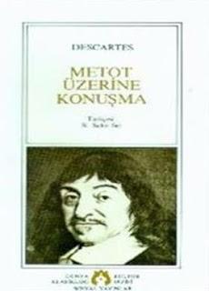 Descartes - Metot Üzerine Konuşmalar