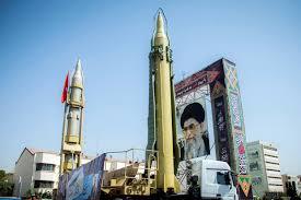 Tak Main-main, Jenderal Iran Ancam Hujani Arab Saudi dengan 1.000 Rudal