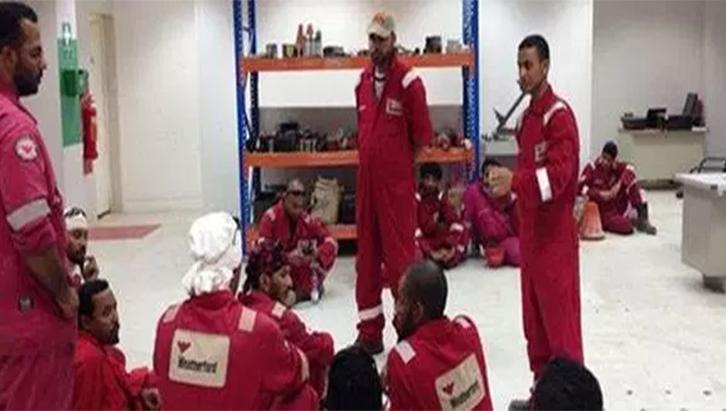 وظائف خالية فى شركة ويزرفورد فى الإمارات 2018