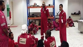 وظائف خالية فى شركة ويزرفورد فى الإمارات 2017