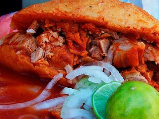 Los 10 platillos más Méxicanos