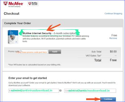 Download for bit 64 free antivirus 7 mcafee windows 2013
